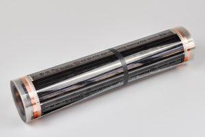 vykurovacia infra folia KS-25 PTC